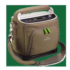 Philips SimplyGo mobiler Sauerstoffkonzentrator